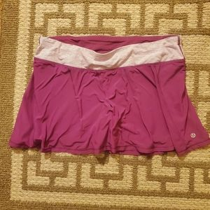 Lululemon Skirt 10